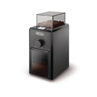 Delonghi Coffee Grinder 120g - Black
