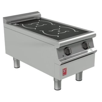 Falcon E3901i Dominator Plus Electric Induction Boiling Top