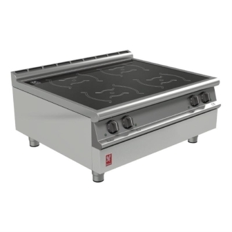 Falcon E3904i Dominator Plus Electric Induction Boiling Top