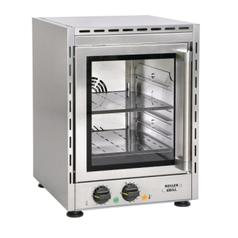 Roller Grill FCV280 Electric Convection Oven - 28Ltr