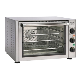 Roller Grill FC380TQ Electric Convection Oven - 38ltr