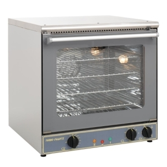 Roller Grill FC60TQ Electric Convection Oven - 60ltr