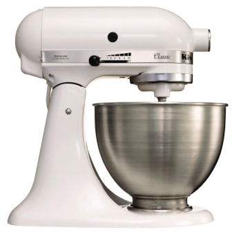 Kitchenaid Mixer K45   [No Commercial Warranty]
