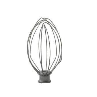 Wire Whisk K5AWW for K5 & K50 Kitchenaid Mixers