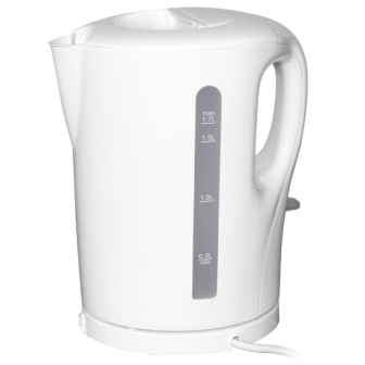 Caterlite Plastic Kettle - 1.7Ltr