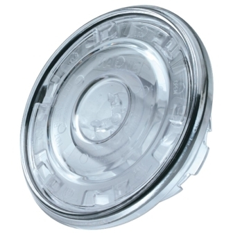 Polycarbonate Hot Blending Lid for F135