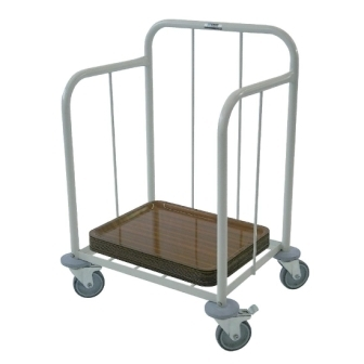 Tray Stacking Trolley - 150 Trays