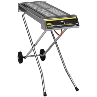 Buffalo Folding Gas Barbeque [M]