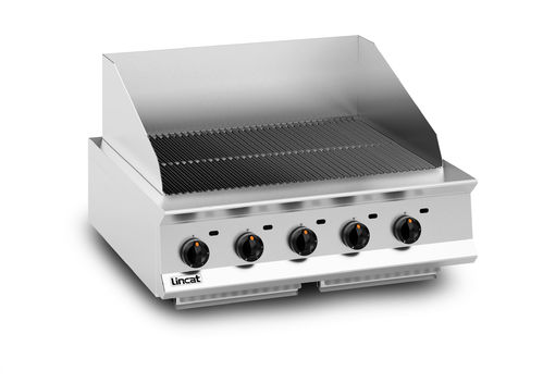 Lincat Opus 800 OG8402 Gas Chargrill