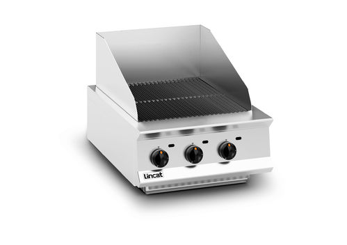 Lincat Opus 800 OG8401 Gas Chargrill