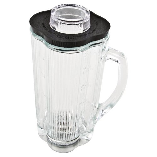 Glass Jug with Blade & Lid - 1.25Ltr for K225/F228