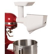 Fruit/Vegetable Strainer for Kitchenaid Mixers